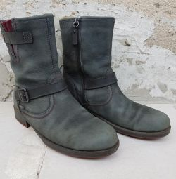 Ankle boots for girls ecco