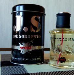 Jeanne Arthes Joe Sorrento Sport, 100 ml