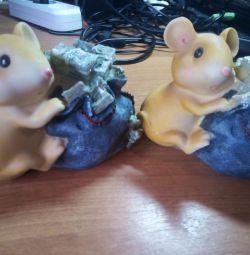 скарбничка миші