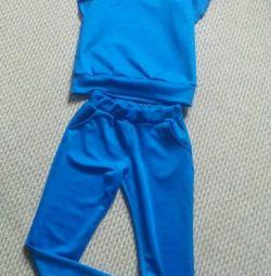 Yeni takım elbise (42-46)