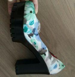 Παπούτσια νέα p38