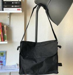 Τσάντα για φορητό υπολογιστή