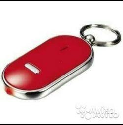 Fluierul pentru cheile pierdute
