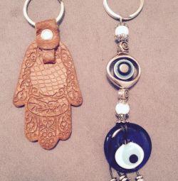 Keychains 2 from Turkey