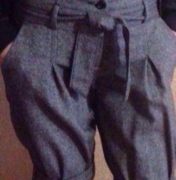 Stylish breeches p. S