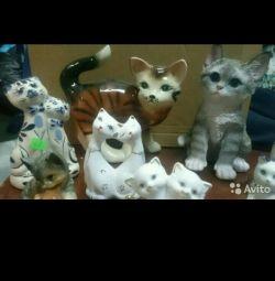 Kitties farklı