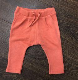 Παντελόνια για κορίτσι