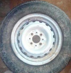 Wheel p13