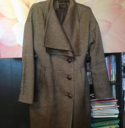 Пальто Bella Collection 42-44р.