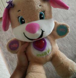 игрушка Фишер
