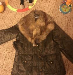 Jacheta de iarna pentru femei