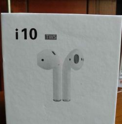 Headphones I10s-TWS