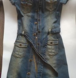 Noua îmbrăcăminte din denim