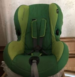 Maxi Cosi Priori car seat from 9 to 18 kg