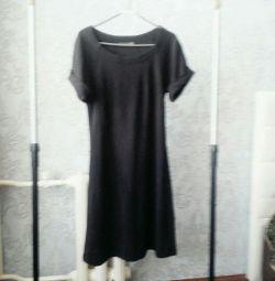 Rochie neagră 48 r