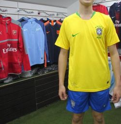 Brazil Football Form