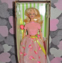 Σορμπέ φράουλα Barbie