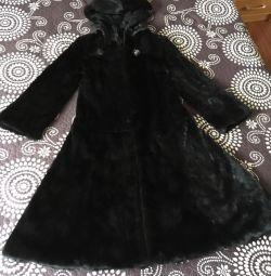 Palton de Mink URGENT