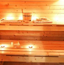 Linden canopy 90x28 C grade