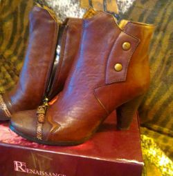 Boots Italy new