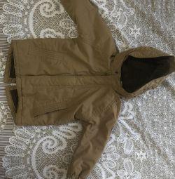 Куртка(парка) zara