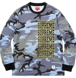 Sweater Supreme