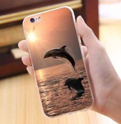 Νέα θήκη για iPhone 7 plus / 8 plus