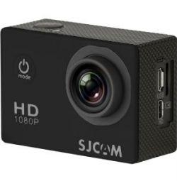 SJCAM SJ4000 камера (Черн)