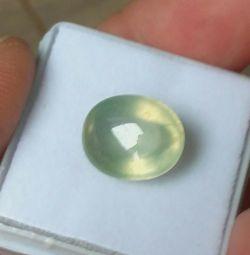 natural prite 5.52 carats