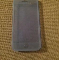 Θήκη για iPhone 5 / 5s