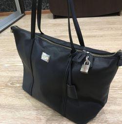 D & G çantası