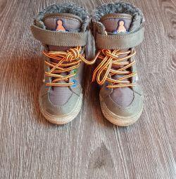 Pantofi Următoarea 20 p.