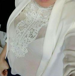 Блузка инсити