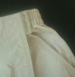 Columbia Шорты - юбка