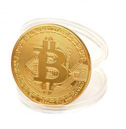 ✨ Coin Bitcoin