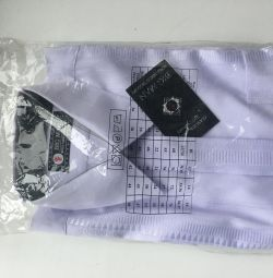 The shirt is new with a label height of 135-140