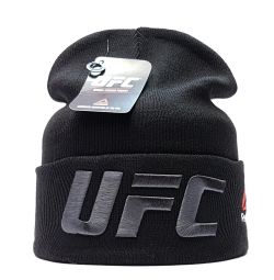 UFC Reebok Hat (Black)
