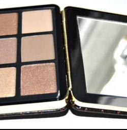 Bobbi Brown palette of shadows original