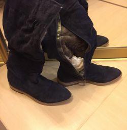 Χειμώνας μπότες Ιταλία