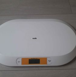 Sell baby scales Magio