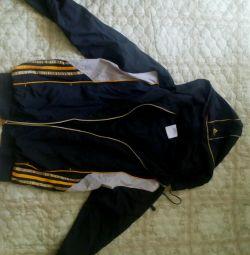 Sports jacket, olympic
