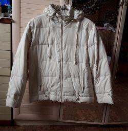 курточка на сінтепоме