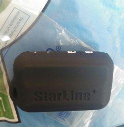 Silicone Case for Starline E60 / E90 / E61