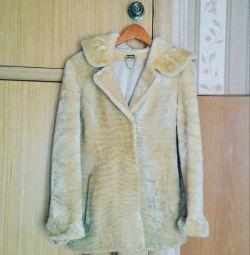 Muton ceket