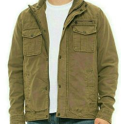 Jacheta militară Levi, jacheta militară L