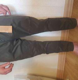 Pantolonlar (chinos)