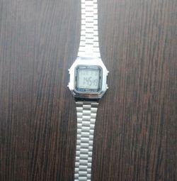 Wristwatch CASIO A178W