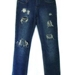 Jeans fara nici un rezultat