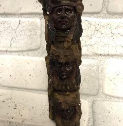 Statuetă, 17 cm