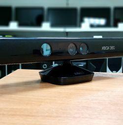 Microsoft Xbox 360 için Kinect Sensörü